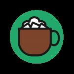 Café Marshmellow