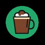 Kakao Haselnuss